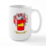 Caccia Large Mug