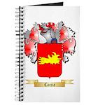 Caccia Journal