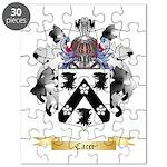 Cacci Puzzle