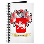 Cabrero Journal