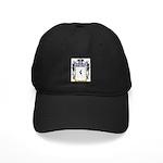 Cabrera Black Cap