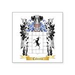 Cabrera Square Sticker 3