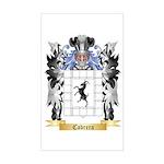 Cabrera Sticker (Rectangle)