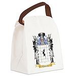 Cabrera Canvas Lunch Bag