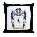 Cabrera Throw Pillow