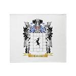 Cabrera Throw Blanket
