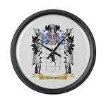 Cabrera Large Wall Clock