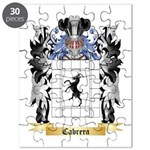 Cabrera Puzzle