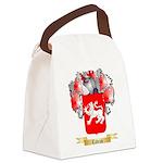 Cabras Canvas Lunch Bag