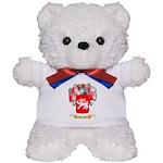 Cabras Teddy Bear