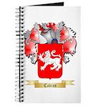 Cabras Journal