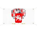 Cabras Banner
