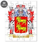 Cabral Puzzle