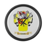 Cabotto Large Wall Clock