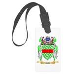 Cable Large Luggage Tag