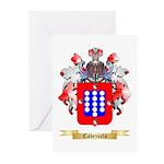 Cabezuelo Greeting Cards (Pk of 20)