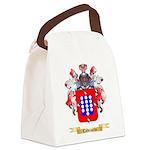 Cabezuelo Canvas Lunch Bag