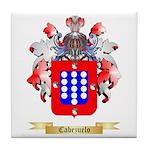 Cabezuelo Tile Coaster