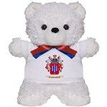 Cabezuelo Teddy Bear