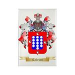 Cabezon Rectangle Magnet (100 pack)