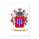 Cabezon 35x21 Wall Decal