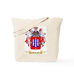 Cabezon Tote Bag