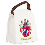 Cabezon Canvas Lunch Bag