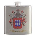 Cabezon Flask