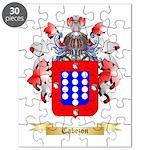 Cabezon Puzzle