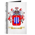 Cabezon Journal