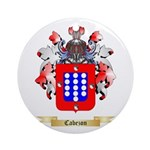 Cabezon Ornament (Round)