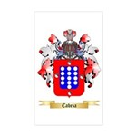 Cabeza Sticker (Rectangle)