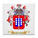 Cabeza Tile Coaster