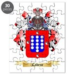 Cabeza Puzzle