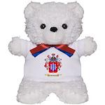 Cabeza Teddy Bear