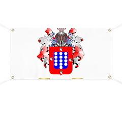 Cabeza Banner