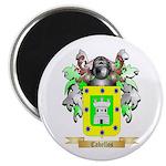 Cabellos Magnet