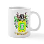 Cabellos Mug