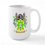 Cabellos Large Mug
