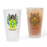 Cabellos Drinking Glass