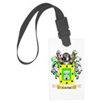 Cabellos Large Luggage Tag