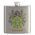 Cabellos Flask