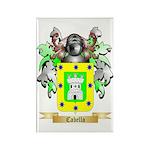 Cabello Rectangle Magnet