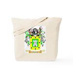 Cabello Tote Bag