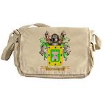 Cabello Messenger Bag