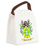 Cabello Canvas Lunch Bag