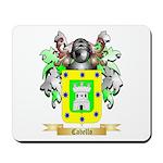 Cabello Mousepad