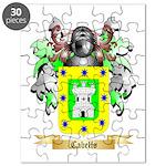 Cabello Puzzle