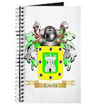 Cabello Journal