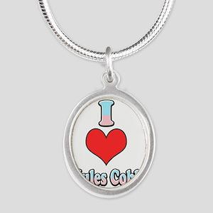 I Heart Jules Cobb 1c Necklaces